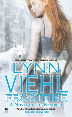 Review: Frostfire by Lynn Viehl