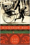Rickshaw Boy (Paperback) by Lao She