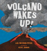 Volcano Wakes Up!