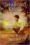 Legacy (The Sharing Knife, #2)