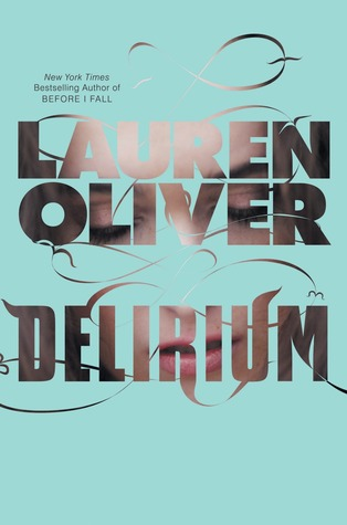 Waiting on Wednesday: Delirium