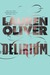 Delirium (Hardcover) by Lauren Oliver