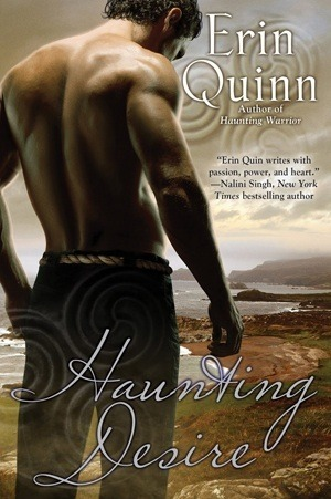 Haunting Desire (Mists of Ireland #3)