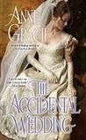 The Accidental Wedding (Devil Riders, #4)