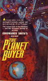The Planet Buyer