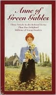 Anne of Green Gables Boxed Set (Anne of Green Gables, Anne of Avonlea, Anne of the Island)