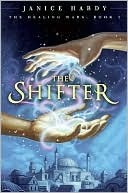 The Shifter (Healing Wars, #1)