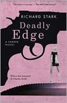 Deadly Edge: A Parker Novel (Parker, #13)