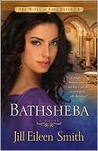 Bathsheba (The Wives of King David #3)