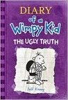 Diary of a Wimpy Kid: The Ugly Truth (Diary of a Wimpy Kid, #5)