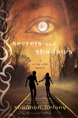 Secrets&amp;Shadows