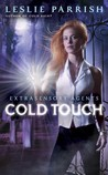 Cold Touch (Extra Sensory Agents #2)
