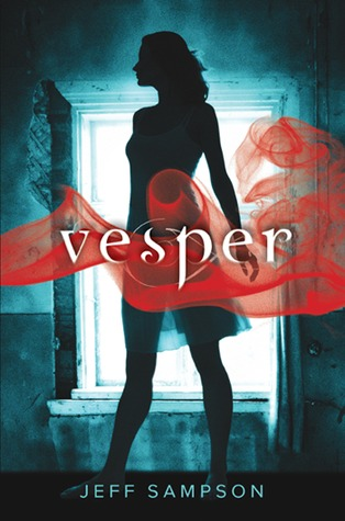 Vesper (Deviants, #1)