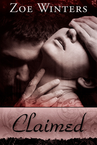 Claimed (Blood Lust, #2)