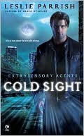 Cold Sight (Extra Sensory Agents, #1)