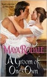 A Groom of One's Own (The Writing Girl Romance, #1)