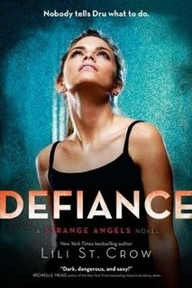 Defiance (Strange Angels, #4)