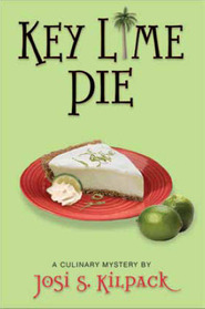 Key Lime Pie (Sadie Hoffmiller, #4)
