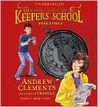 Fear Itself (Keepers of the School, #2)
