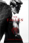 The Fallen Omnibus, Vol 1: The Fallen and Leviathan (The Fallen, #1-2)
