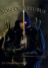 Son of Ereubus (Guardians of Legend, #1)