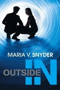 Outside In - Maria V. Snyder