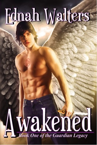 Awakened (The Guardian Legacy #1)