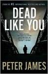 Dead Like You (Roy Grace Series #6)