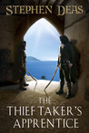 The Thief-Taker's Apprentice (The Thief-Taker's Apprentice #1)