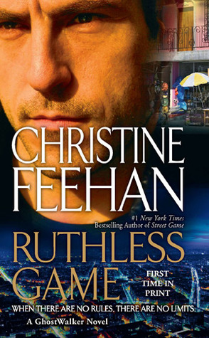Ruthless Game (GhostWalkers, #9)