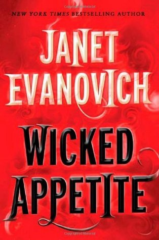 Wicked Appetite (The Unmentionables, #1)