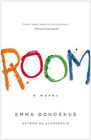Room (Hardcover) by Emma Donoghue