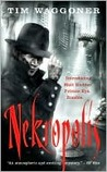 Nekropolis: A Matt Richter Novel (Matt Richter Novels)