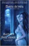 Haunted Honeymoon at Casa Dracula (Casa Dracula, #4)