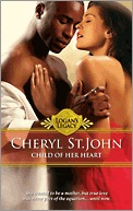 Child of Her Heart (Logan's Legacy) by Cheryl St.John