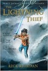 The Percy Jackson and the Olympians: Lightning Thief: The Graphic Novel