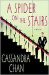 A Spider on the Stairs (Phillip Bethancourt and Jack Gibbons Mysteries, #4)