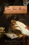 Jane Goes Batty (Jane Bites, #2)