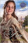 Where Hearts Are Free (A Darkness to Light Novel, #3)
