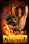 Diego (Endangered Fae #2)