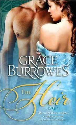 The Heir (Duke's Obsession #1)