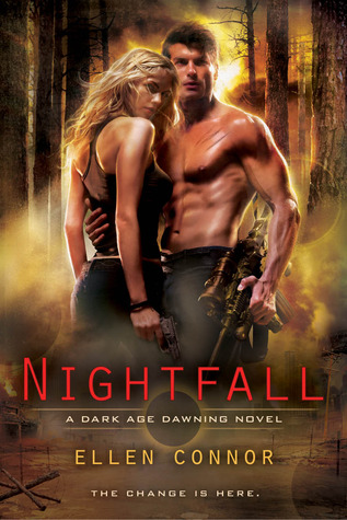 Early Review: Nightfall by Ellen Connor