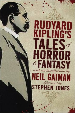 PRudyard Kipling's Tales of Horror & Fantasy