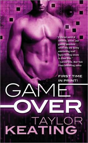 Game Over (Guardian #1)