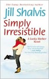 Simply Irresistible (A Lucky Harbor Novel, #1)