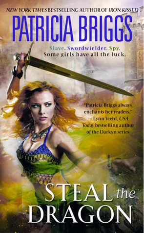 Steal the Dragon (Sianim, #2)