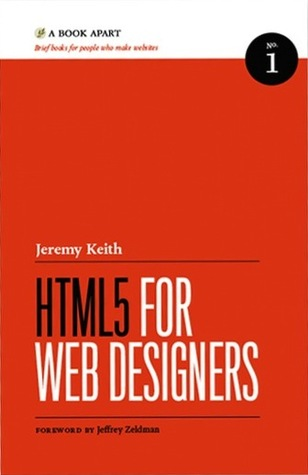 Html For Web Designers Jeremy Keith Pdf
