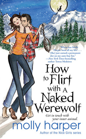 HowFlirtNakedWerewolf