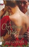A Christmas Waltz (Christmas, #3)