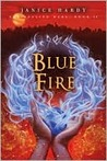 Blue Fire (Healing Wars Series #2)